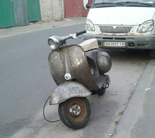 Продам вятка вп 150 vespa GS150  скутер Мотороллер ретро винтаж