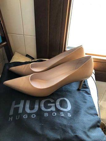 Sapatos Hugo Boss Novos
