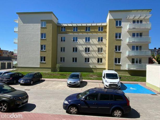 OSTATNIE Mieszkanie w CENTRUM nowe bloki (PARTER)