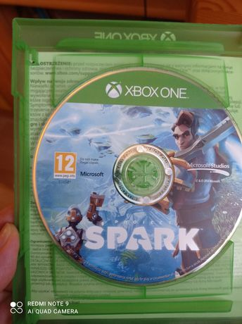 Gra Xbox one Project Spark