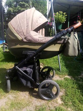 Wózek 3w1 Coletto Florino