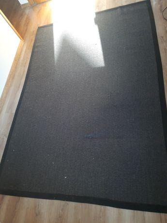 Dywan czarny  160x230