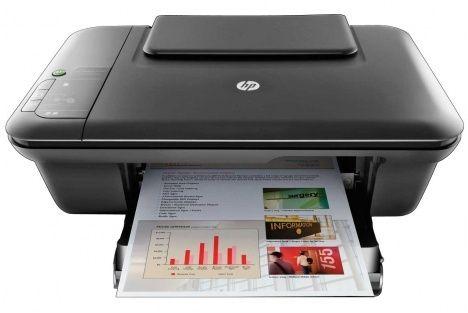 HP Deskjet 2050  на запчастини