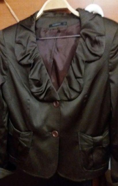 Продам нарядный костюм-двойку ТМ Тагерман р.50