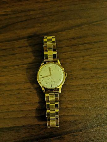 Чоловічий наручний годинник zenit