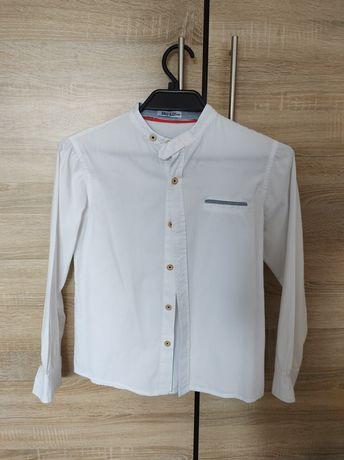 Biała koszula roz 152 cm