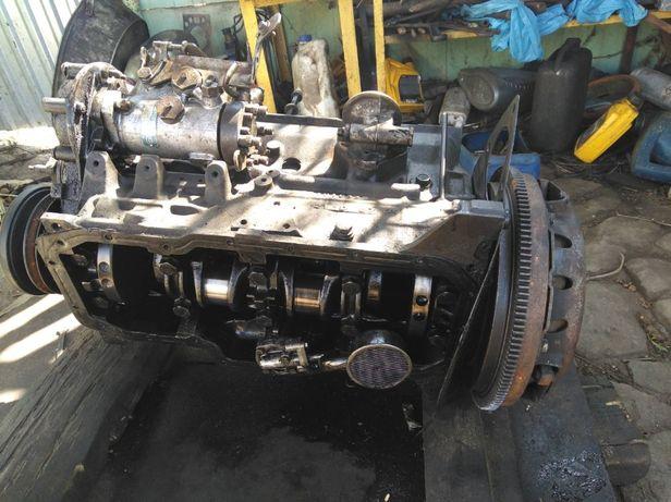 двигатель форд 2.3 диз по частям