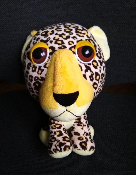 Глазастик леопард Лео Protected World Харьков - изображение 1