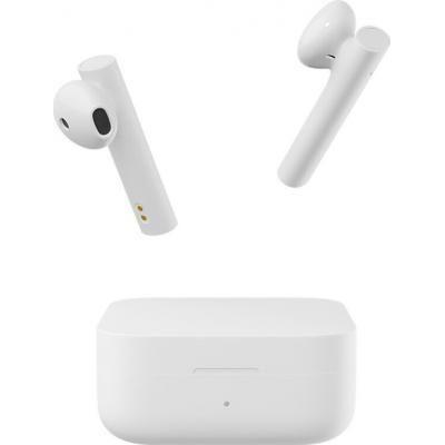 Наушники Xiaomi Mi True Wireless Earphones 2 Basic White