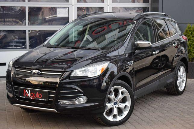 Ford Escape Автомобиль