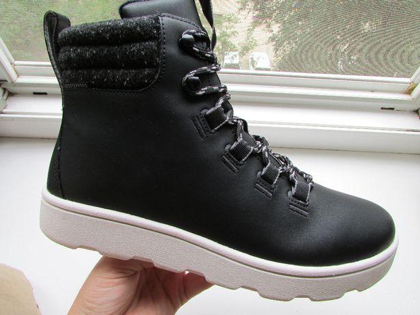 ботинки Clarks Step Explor мужские длина по стельке 27 см Оригинал