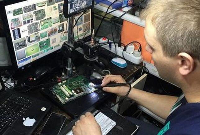 Ремонт компьютеров и ноутбуков. Частный мастер