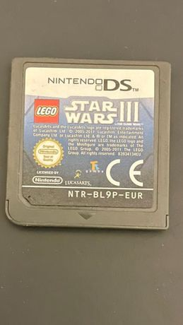 7 jogos Nintendo DS