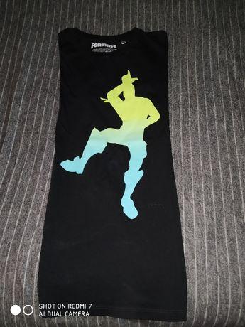 T-shirt fortnite 14 (164 cm) (inclui portes)