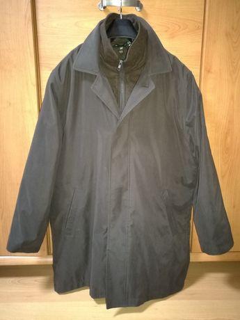 Płaszcz RALPH LAUREN roz.44 R , L/XL ,kurtka , prochowiec , polo , 2w1