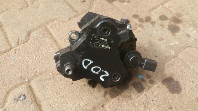 Pompa wysokiego ciśnienia bmw e46 2.0d 150ps
