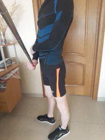 Спорт шорты для тренировок.