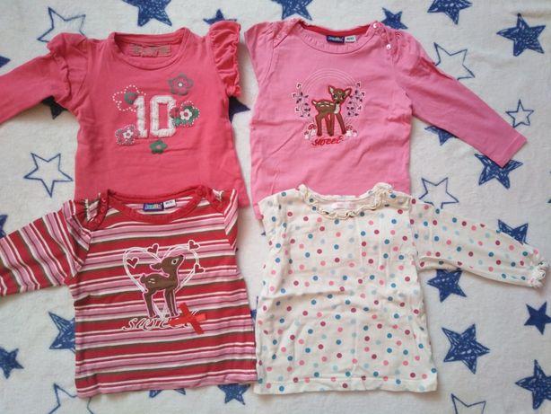 Ubranka 86-92 3 latka Dziewczynka