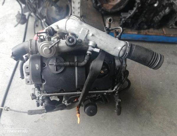 Motor completo VW 1.9 tdi ARL 150cv