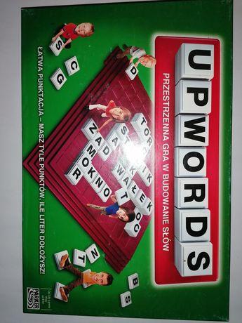 Gra upwords