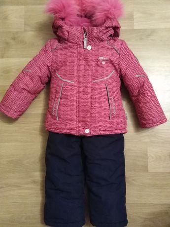 Зимний термо комбинезон, куртка, костюм reime, аналог reima