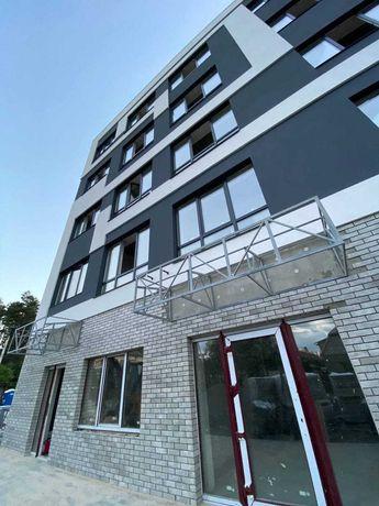 Купить квартиру в Ирпене. Лучшие материалы строительства!