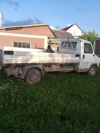 Продам грузовий Фіат