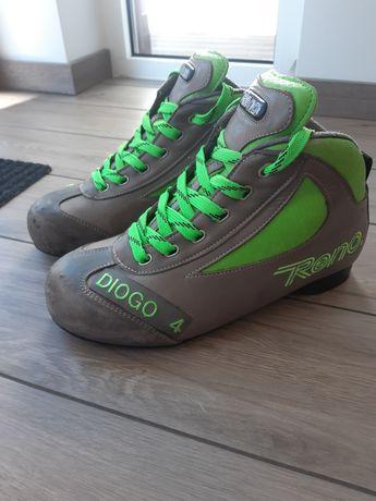 Botas Hoquei RENO Oddity T42