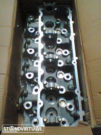 cabeça de motor mazda B2500 1998-2005(NOVA)