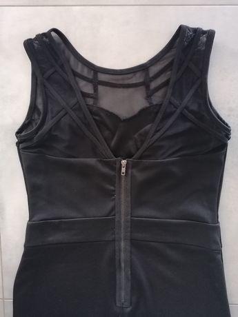 Sukienka czarna 40