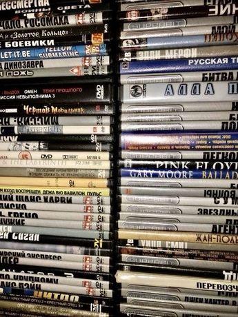 DVD диски Superbit