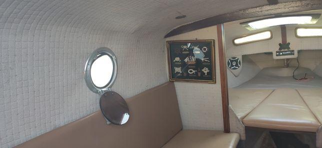 Продам катер лодка галанский баркас река море
