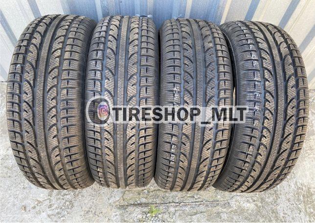 Новая зимняя резина шины 215/60R16 COOPER