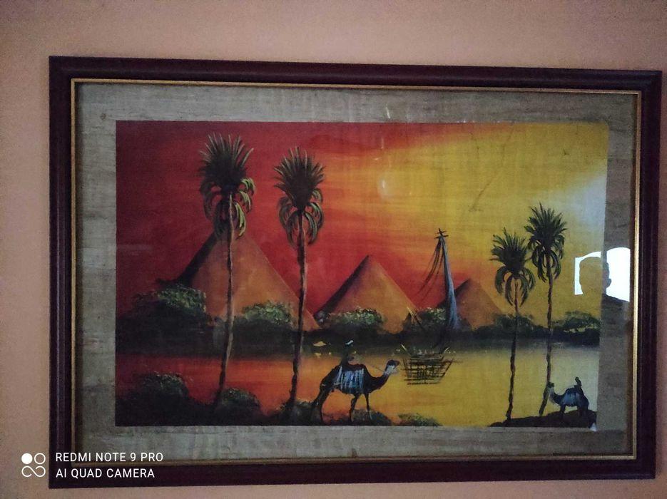 Картина з Єгипту Львов - изображение 1