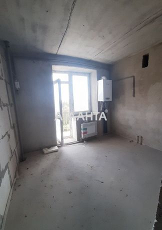2-комнатная квартира. Суворовский. Котовского