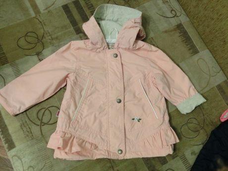 Куртка Lenne р.80