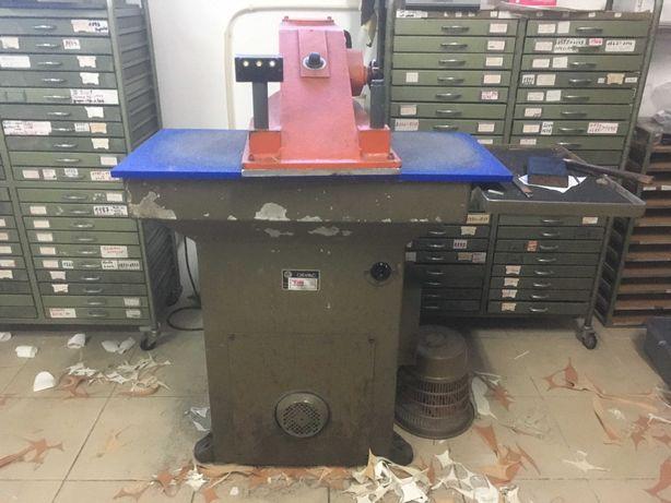 Maquinas Indústria de Calçado