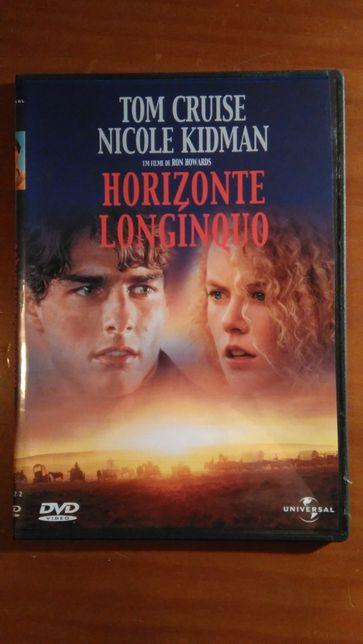 "DVD ""Horizonte Longinquo"""