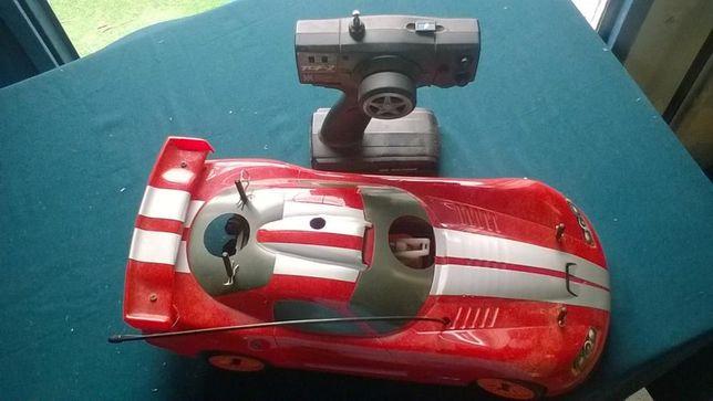Radiomodelismo,Carro GS Racing Viper