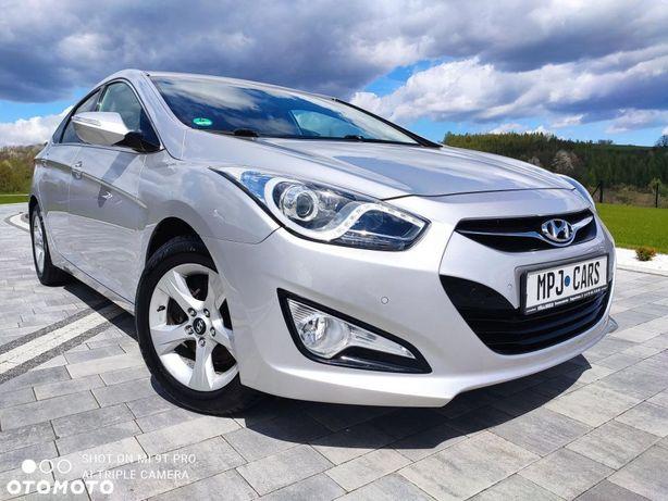 Hyundai I40 2.0 Benzyna 1 Ręka 132 Tyś Km Potwierdzone Nie