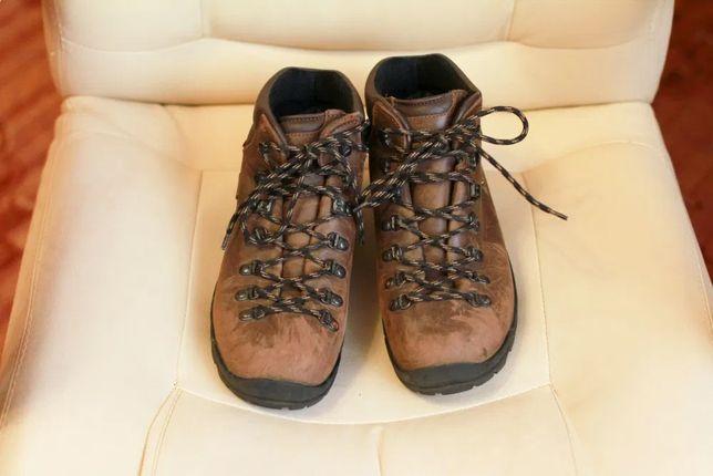 Трекинговые ботинки Zamberlan New Trail Lite GTX