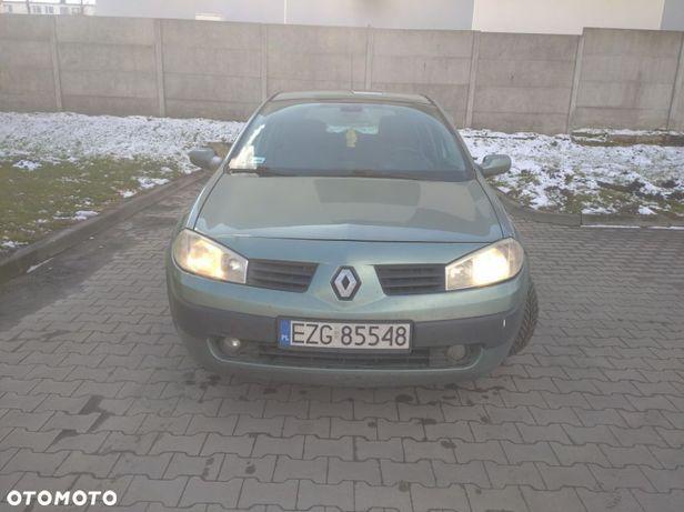 Renault Megane Renault Megane II