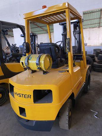 Empilhador HYSTER 3000 kgr gas