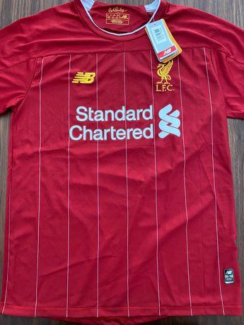 Camisola Liverpool c/ etiqueta