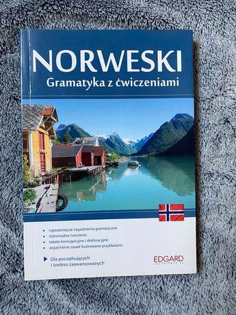 NORWESKI gramatyka z ćwiczeniami// NOWE