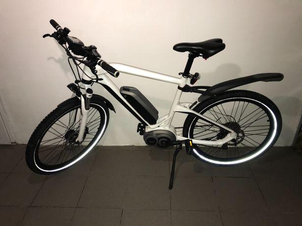 Продаю велосипед електрический BМW
