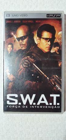 Filme PSP - S.W.A.T. Força de Intervenção