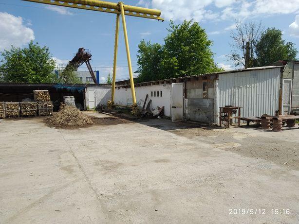 Продам мини-завод (производство пеноблока), бизнес под ключ