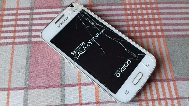 Телефон samsung G 350 E