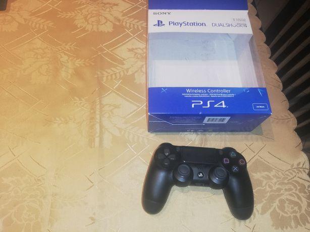 Pad Playstation 4 v2 z kartonem